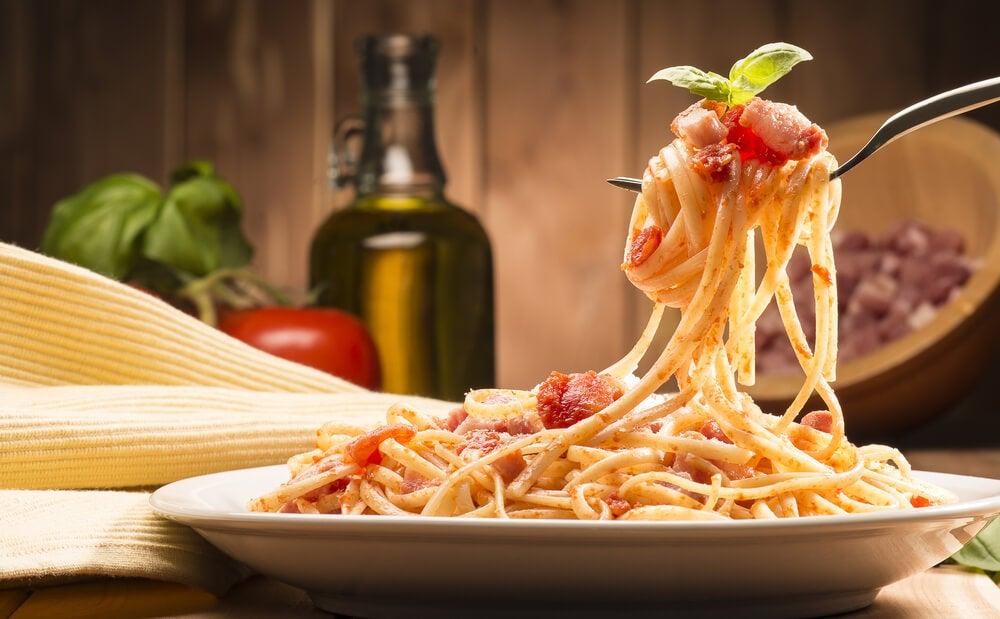 La eterna gastronomía italiana