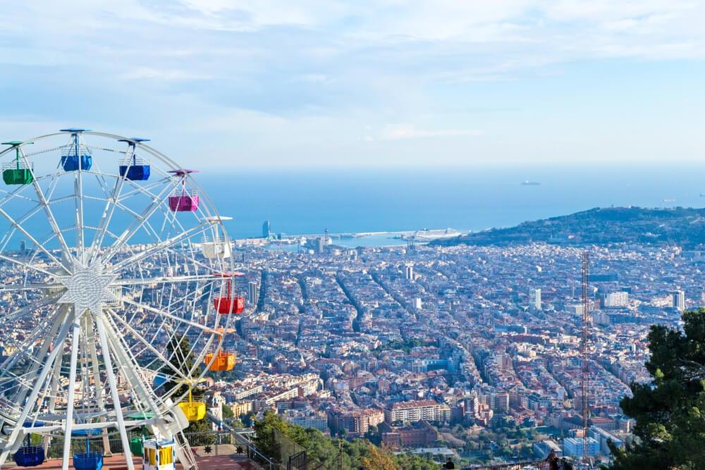 10 películas de Barcelona: el cine en la Ciudad Condal