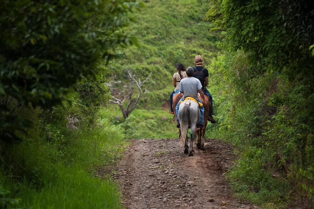 Turismo indígena en Costa Rica