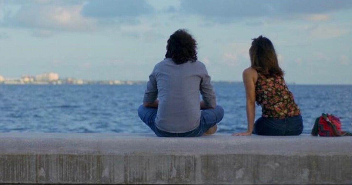 El último balsero, una producción independiente cubana.
