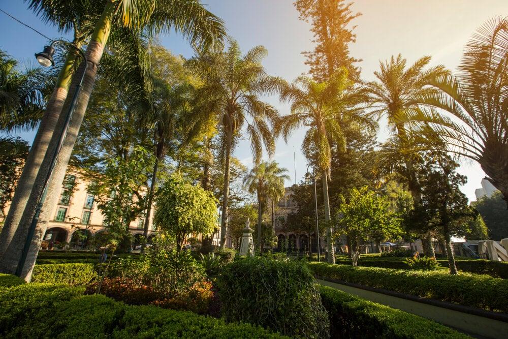 Xalapa: una ciudad en el corazón de Veracruz
