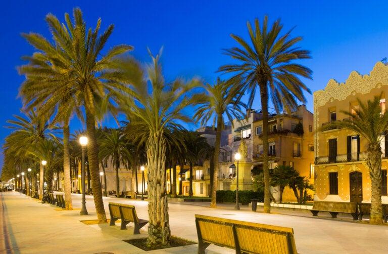Badalona, una hermosa población catalana