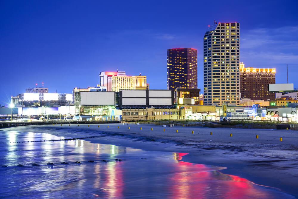 La historia de Atlantic City: la ciudad del juego