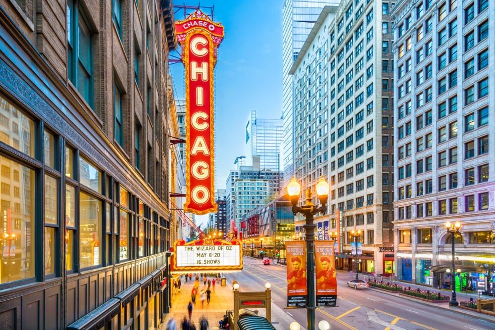 10 películas ambientadas e inspiradas en Chicago