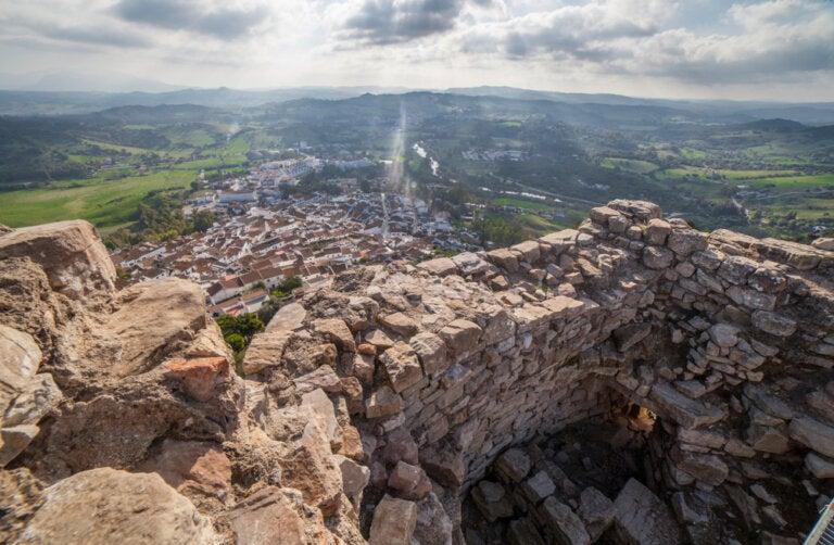 La ciudad de Oba y su importancia en la Hispania Romana