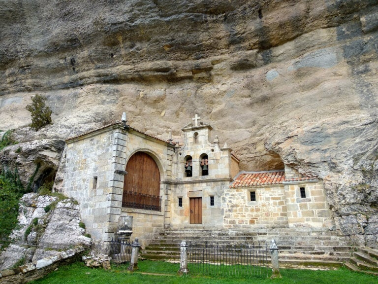 Monumento Natural de Ojo Guareña: un lugar único
