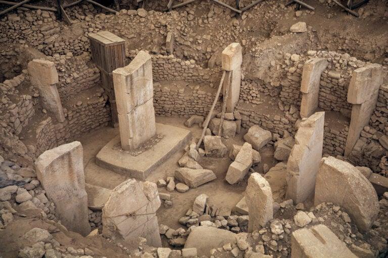 Göbekli Tepe, el primer santuario de la humanidad