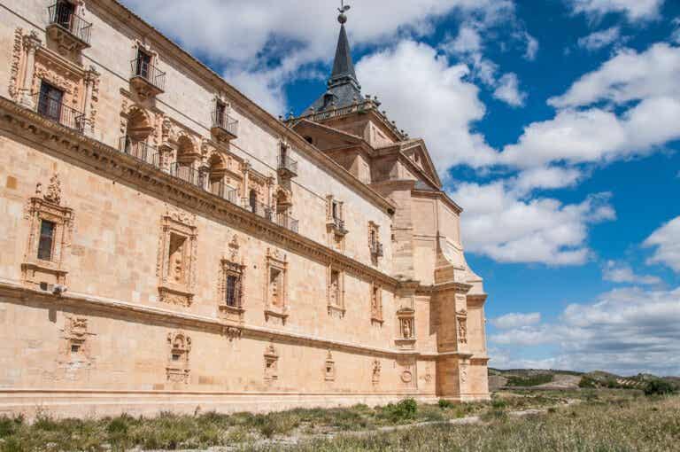 El monasterio de Uclés, historia viva de Cuenca