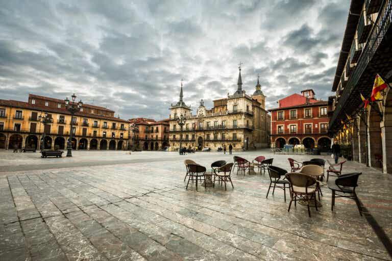 La provincia de León: su naturaleza y su historia