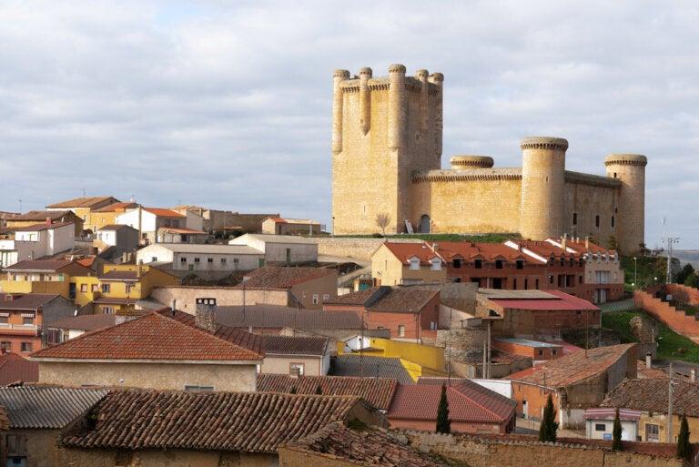 Torrelobatón: ciudad de cultura y tradición