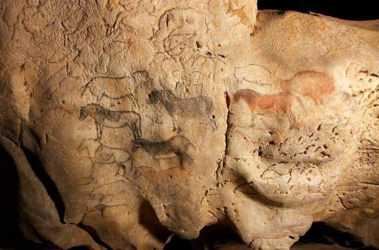 Ekain: un templo del arte rupestre del Paleolítico