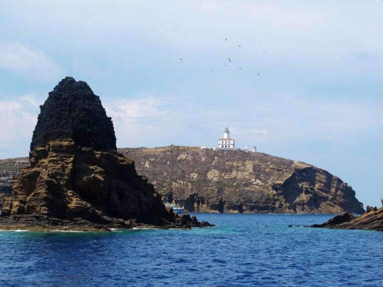 Las Islas Columbretes, un espacio protegido de gran valor