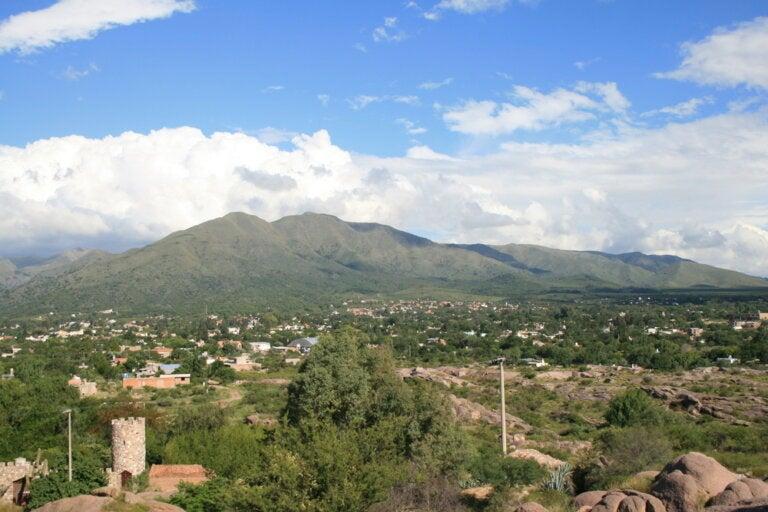 La misteriosa Capilla del Monte en Argentina, ¿mito o verdad?