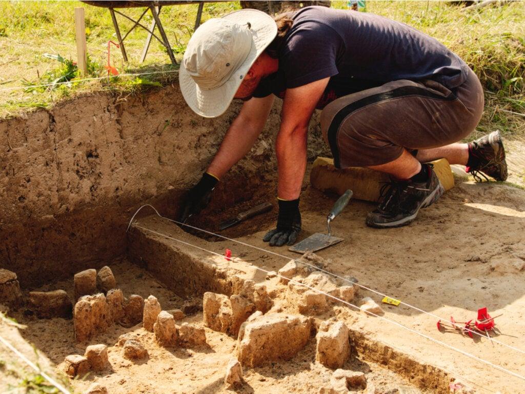 Granátula de Calatrava y sus impresionantes yacimientos arqueológicos