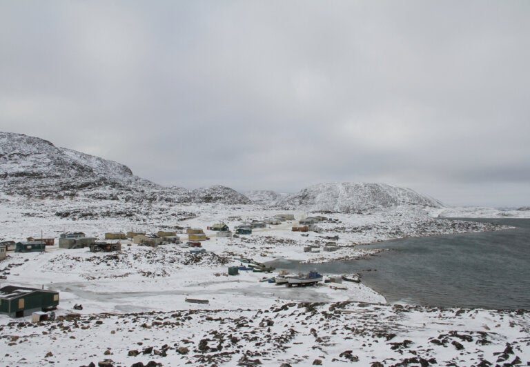 El Lago Anjikuni y sus oscuros misterios