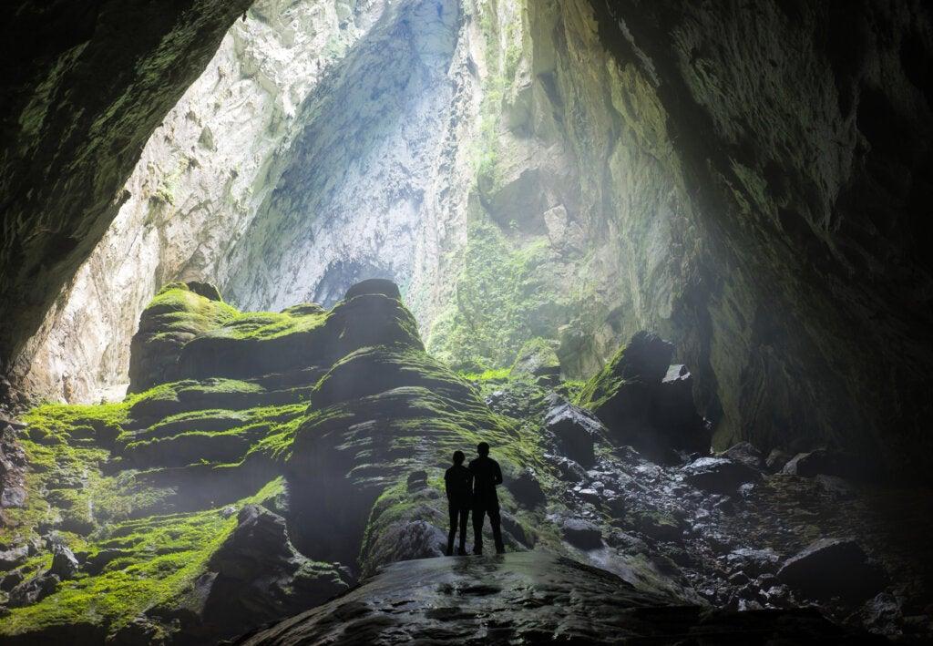 La Gruta de Sơn Doong: la cueva más grande en Vietnam