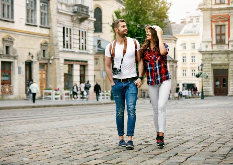 Turista en tu propia ciudad, un excelente plan