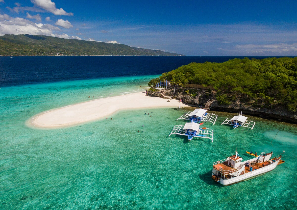 Isla Cebú: la mejor temporada para realizar tu viaje a Filipinas