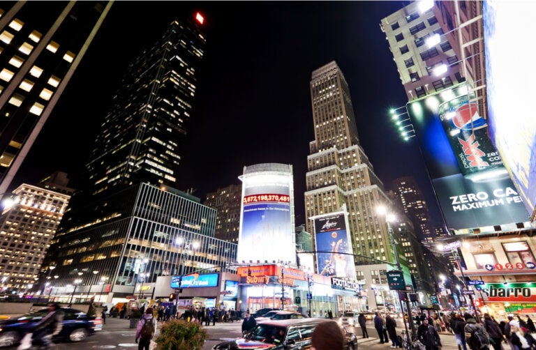 Avenida Madison: la famosa calle de la publicidad