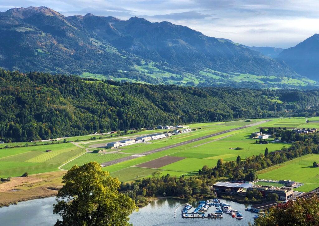 Obwald: ubicado en el corazón de Suiza