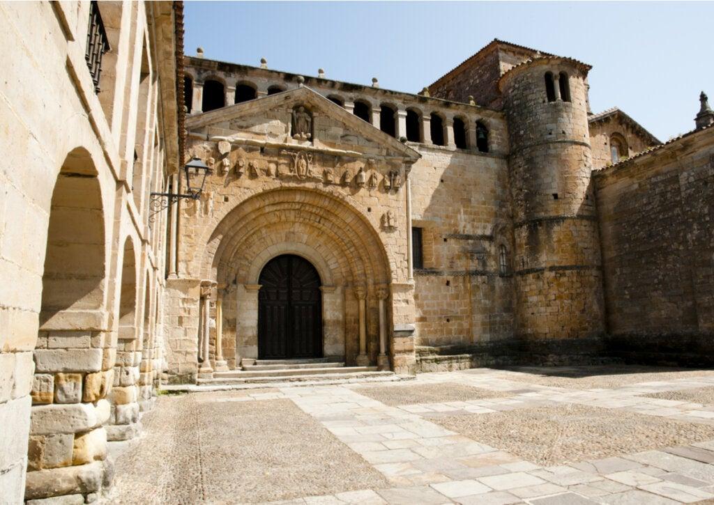 La colegiata de Santa Juliana: ¿cuál es su origen?