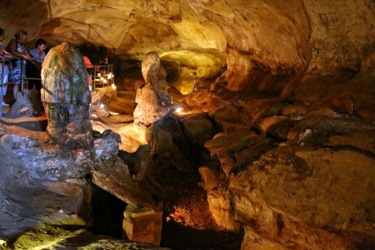 Las cuevas de Ghar Dalam y sus grandes descubrimientos