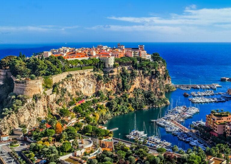 5 curiosidades sobre Mónaco