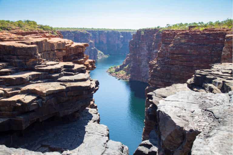 Kimberley en Australia, un lugar mágico