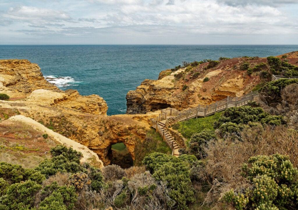 Parque Nacional Port Campbell: un maravilloso lugar de Australia