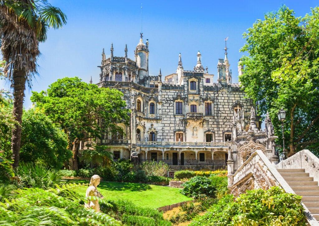 El Palácio da Regaleira: historia y curiosidades