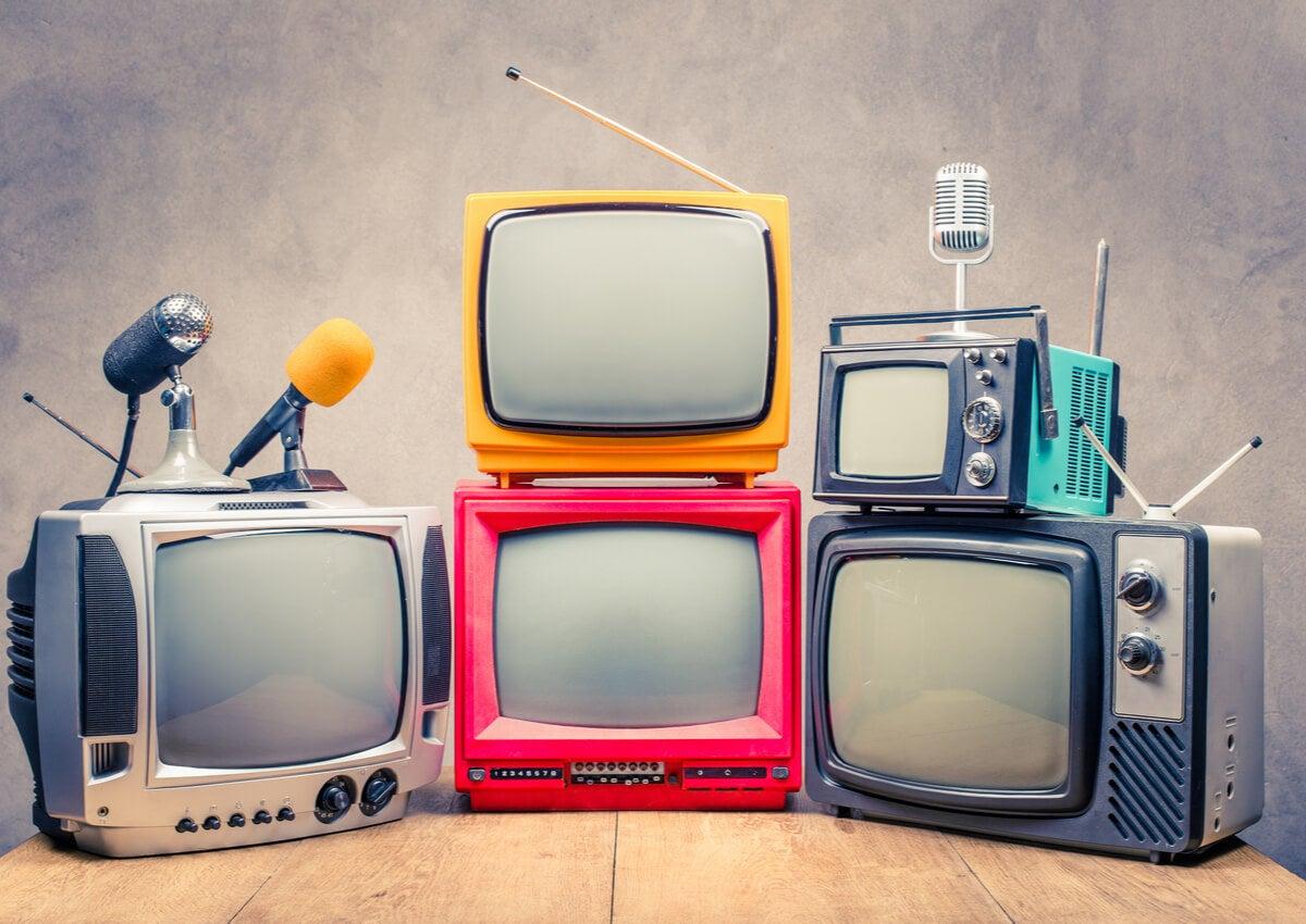 El boom de la publicidad se dio en la década del sesenta en Estados Unidos.