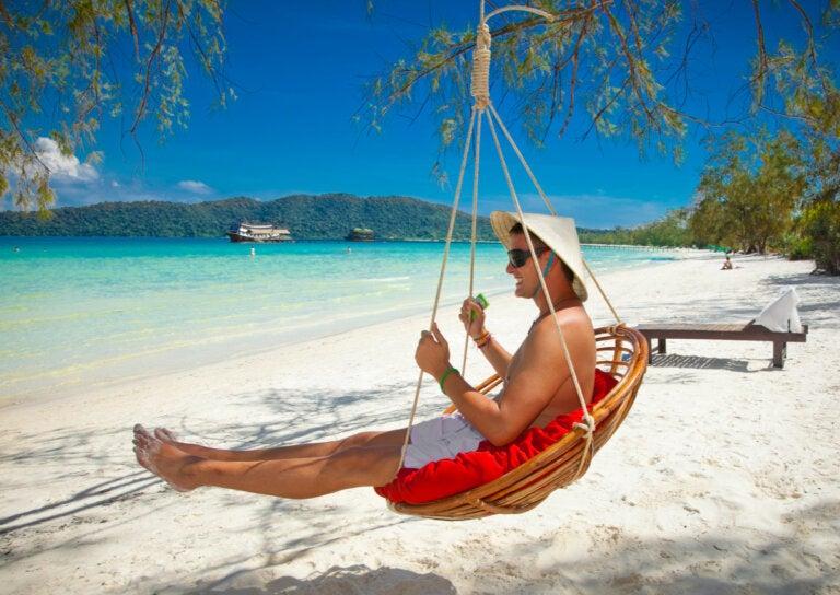 Las islas paradisíacas de Koh Rong Sanloem