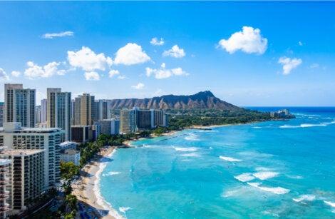 Oahu ha experimentado un crecimiento poblacional notable en las últimas décadas.