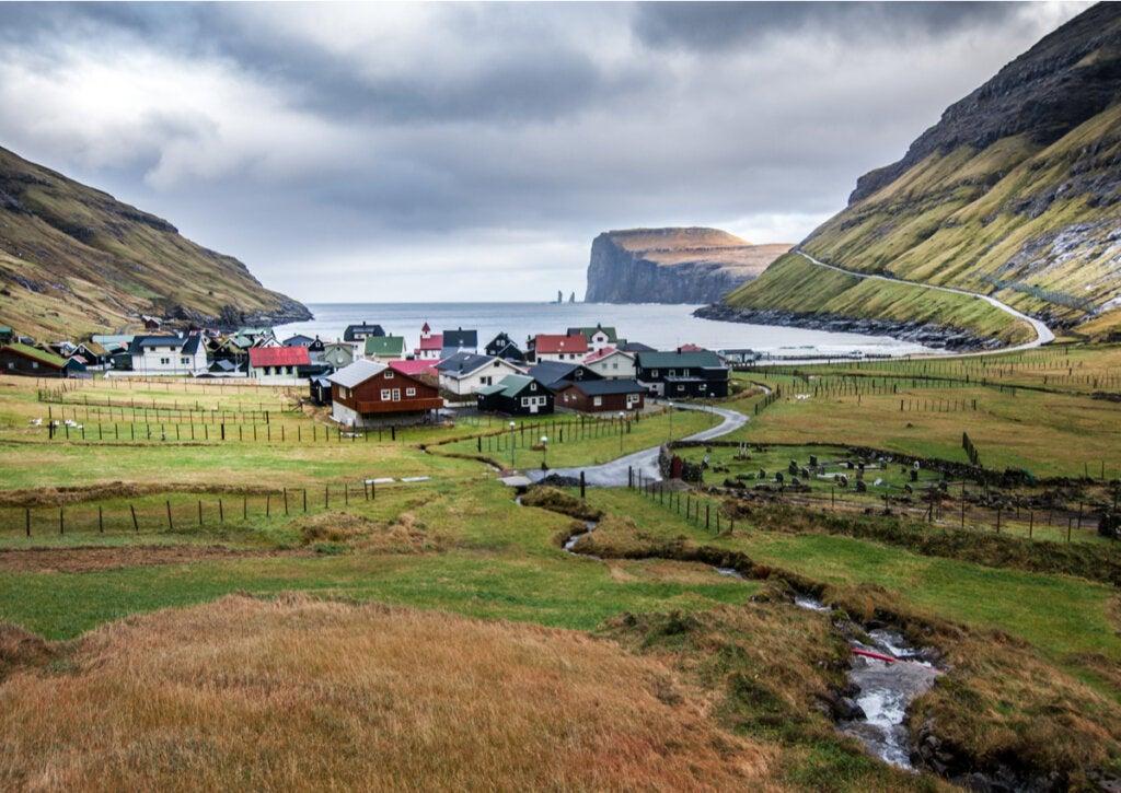 6 curiosidades de las Islas Feroe