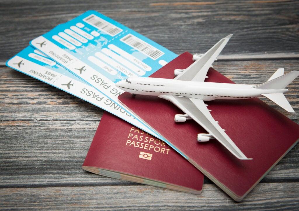 La curiosa historia del pasaporte