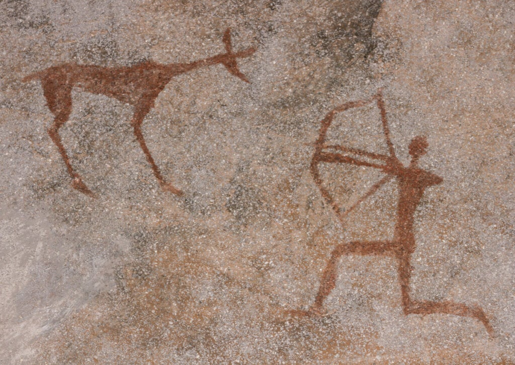 Las pinturas rupestres más antiguas de Europa