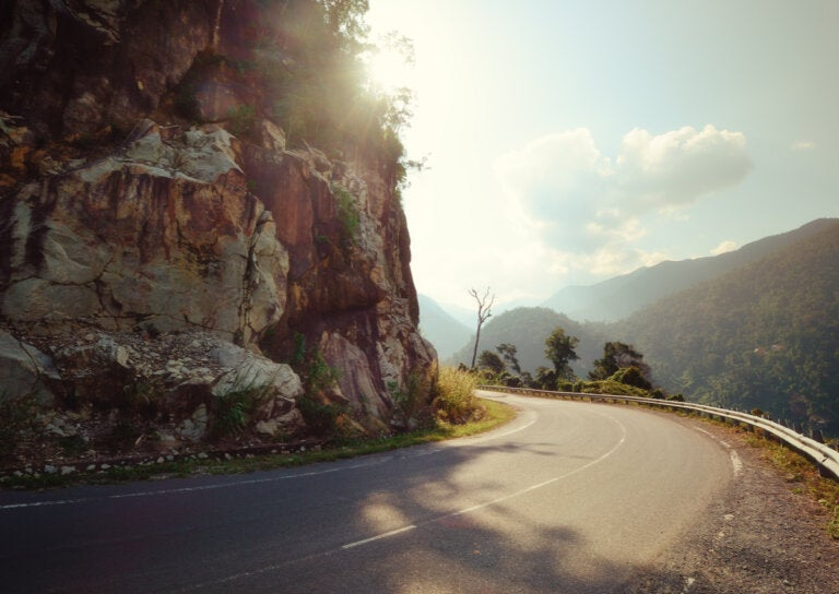 Historia del kilómetro 31 en México