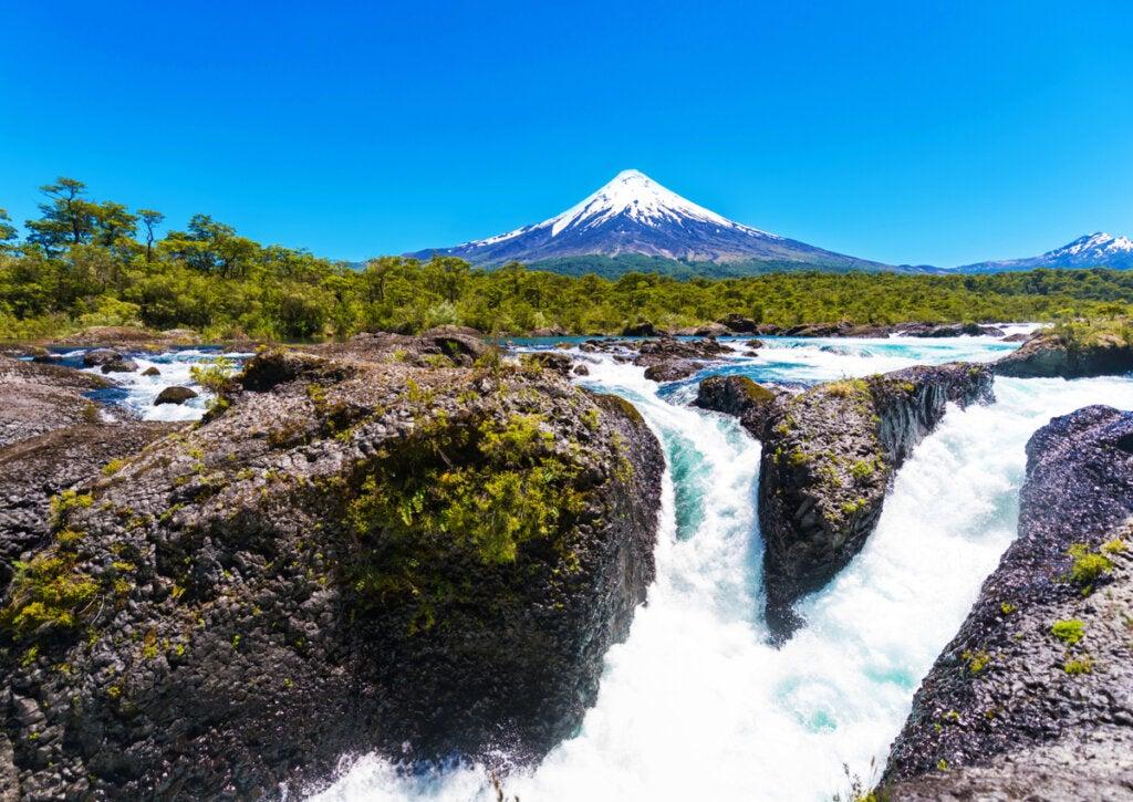 Los saltos del río Petrohué: todo lo que debes saber
