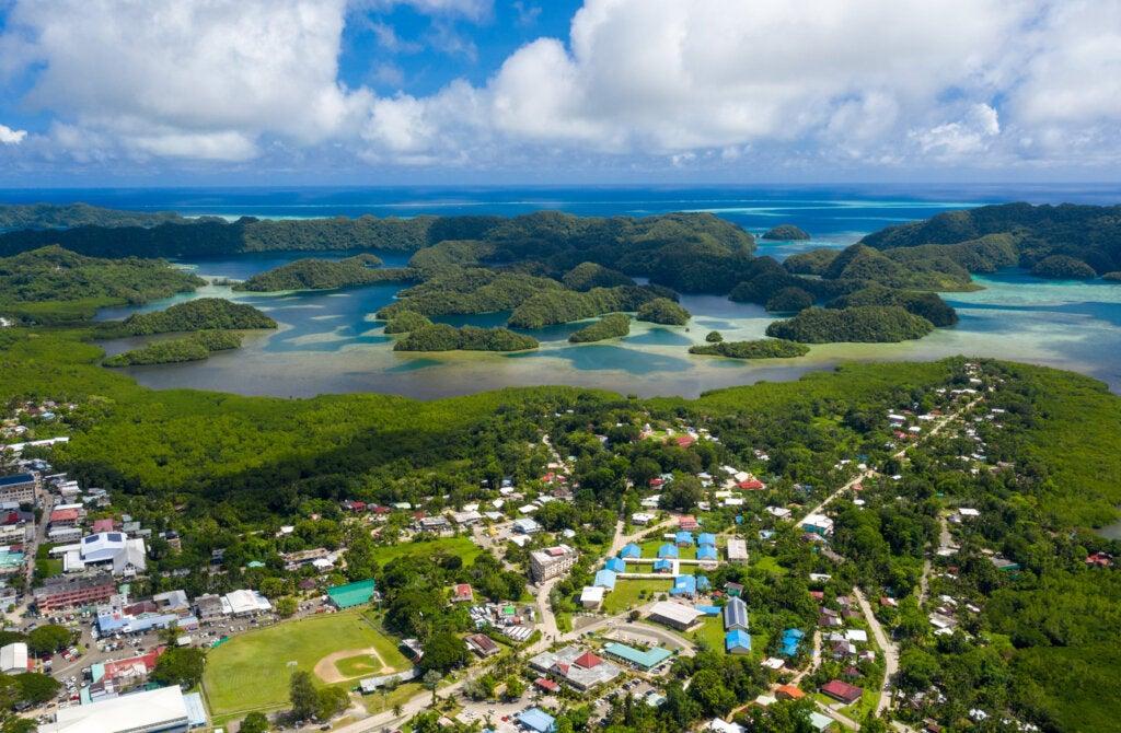 ¿Cuáles son los atractivos turísticos de Micronesia?