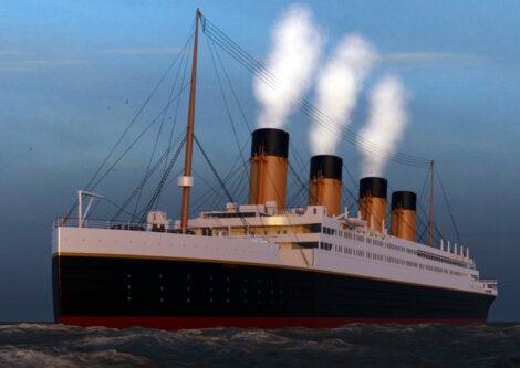 El Titanic tocó tierra por última vez en la ciudad de Cobh, Irlanda.