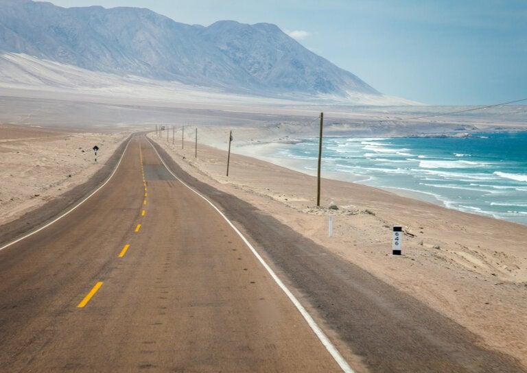 Carretera Panamericana, la más larga del mundo