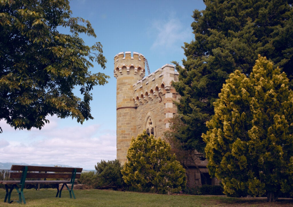 Rennes-le-Château, un lugar lleno de misterios