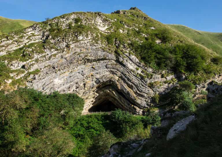 La cueva de Arpea, un paraje repleto de leyendas