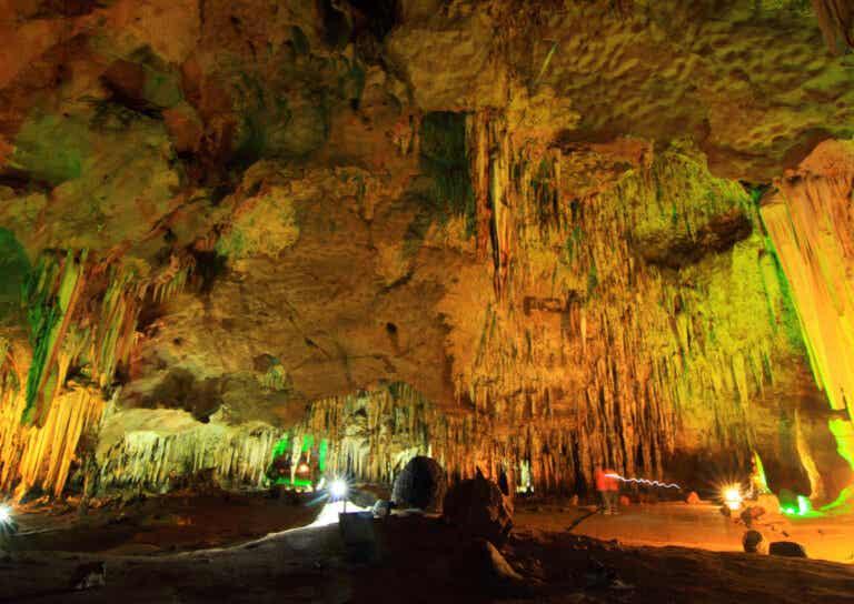 El Parque Nacional de Mammoth Cave, una maravilla natural