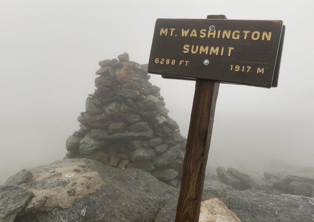 Los tres lugares con más niebla en todo el mundo