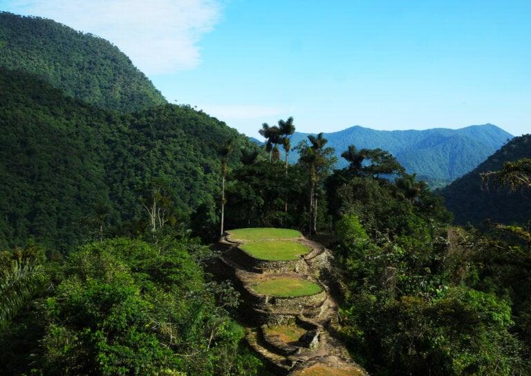 La misteriosa Teyuna o ciudad perdida en Colombia