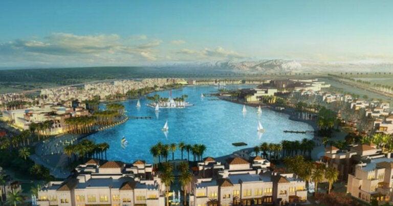 ¿Cuál es la piscina más grande del mundo?
