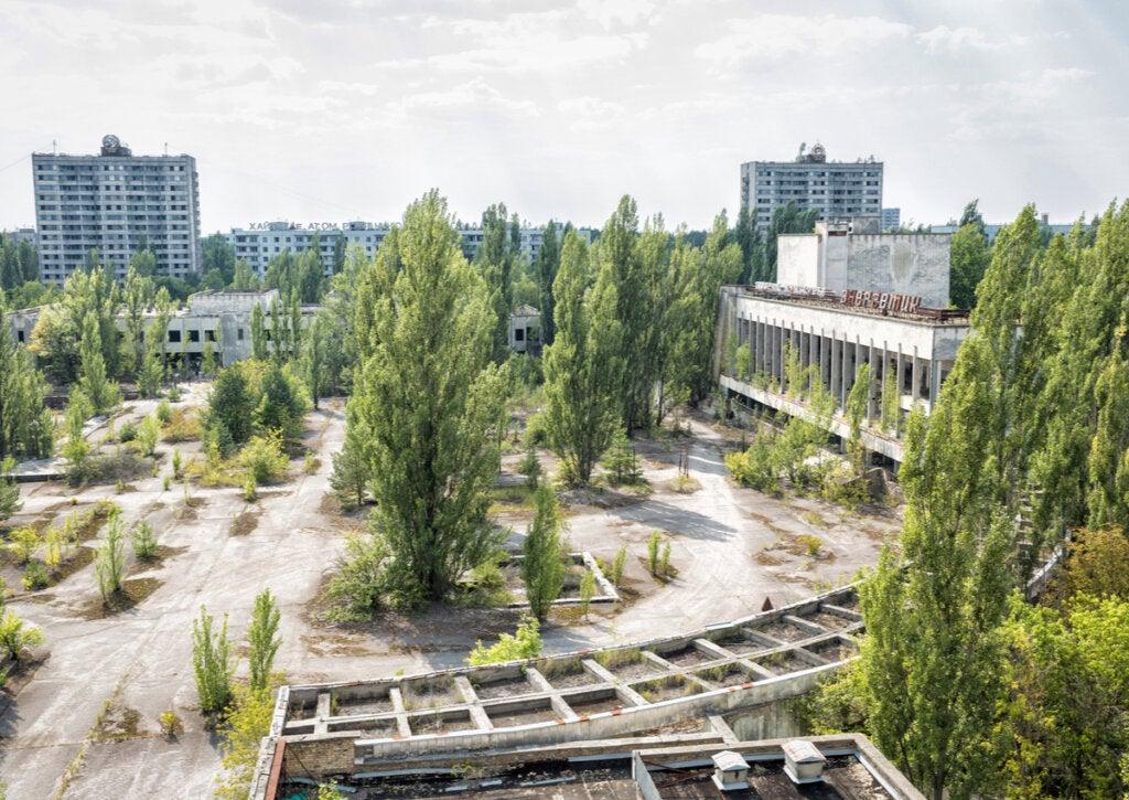 7 ciudades abandonadas y por qué quedaron inhabitadas