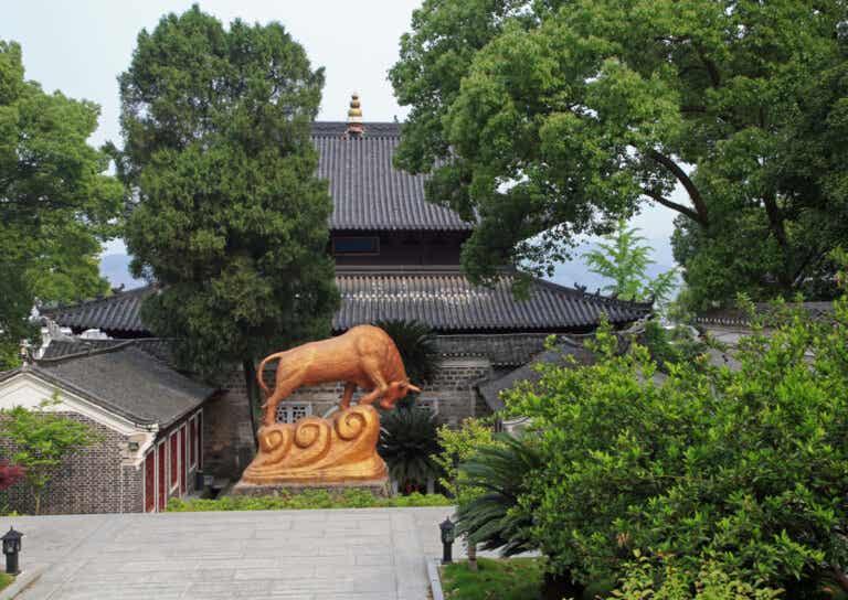 ¿Cuáles son las tradiciones de Huangling?