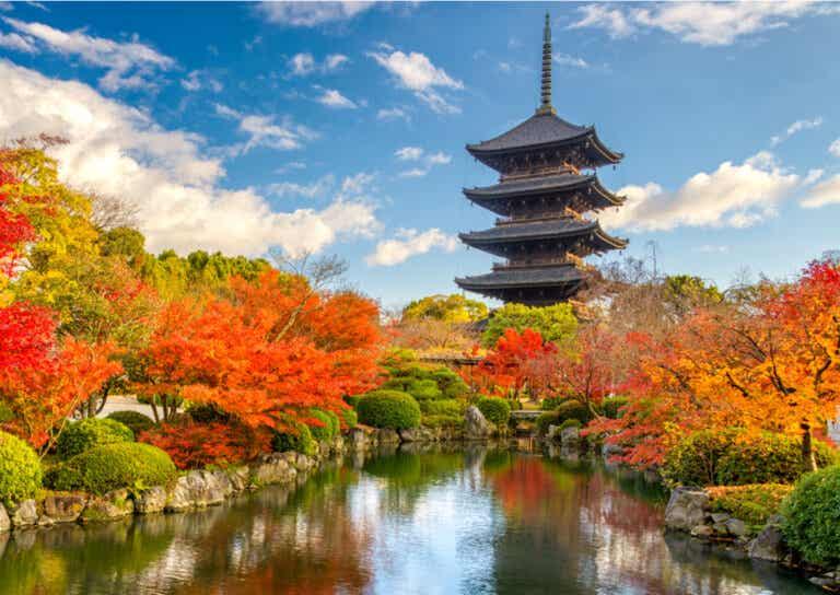 5 increíbles destinos para ir en otoño